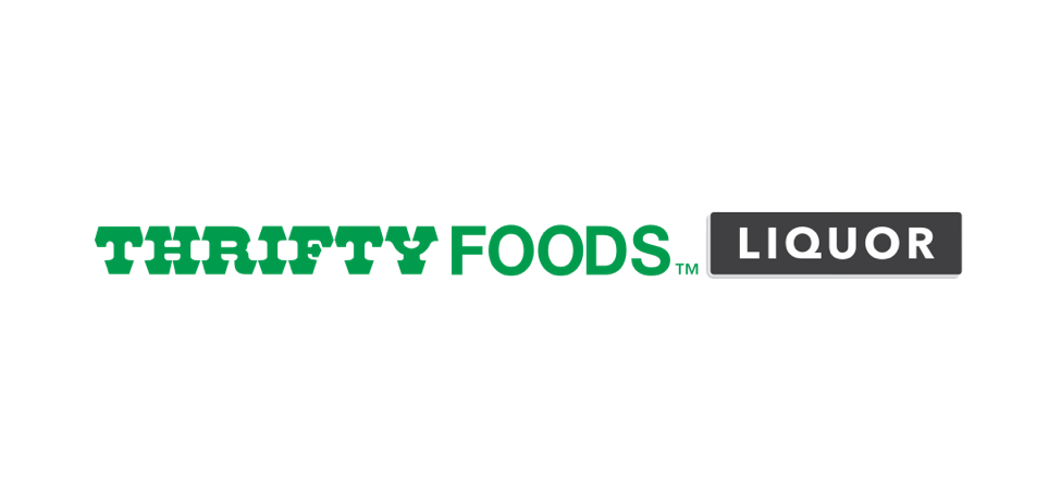 Thrifty Foods Liquor Gift Card