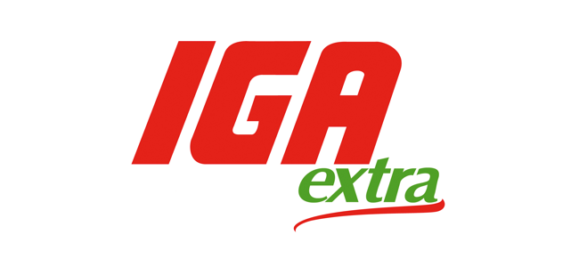 IGA Extra Grocery Gift Card