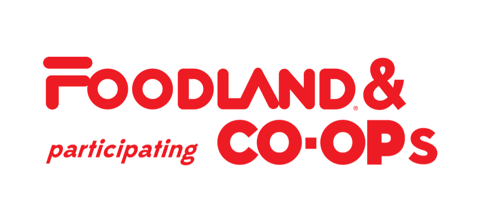 Foodland & Participating Co-ops Grocery Gift Card