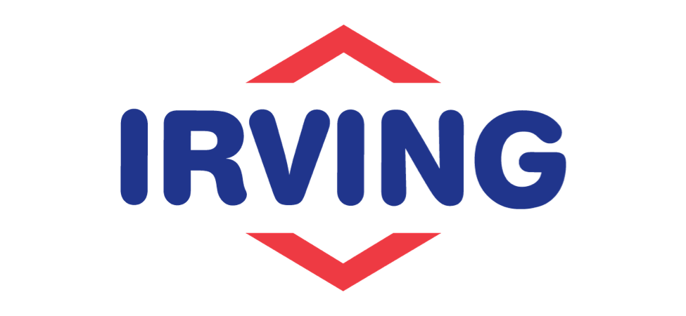 Irving Oil Gas Stations